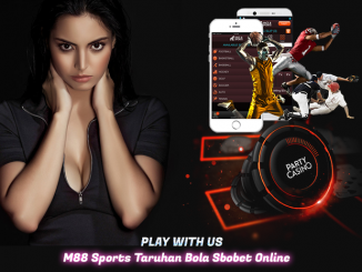 M88 Sports Taruhan Bola Sbobet Online Indonesia