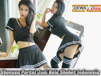 Sbonusa Portal Judi Bola Sbobet Indonesia