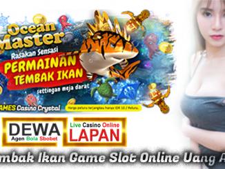 Tembak ikan Situs Game Joker123 Online