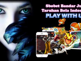 Sbobet Bandar Judi Taruhan Bola Indonesia