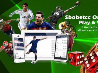 Sbobetcc Online Label Taruhan Judi Bola